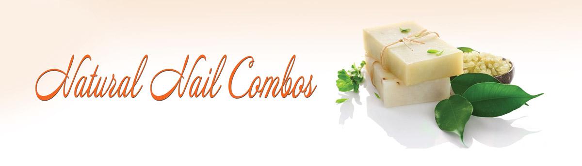 Natural Nail Combos