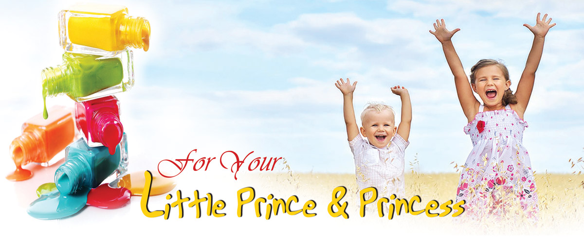 little-prince-n-princess