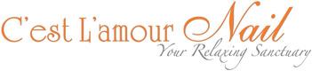 Cestlamournail Logo